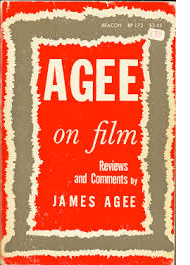 Agee on film 250