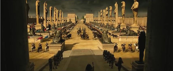 Observations On Film Art Exodus Gods And Kings And The