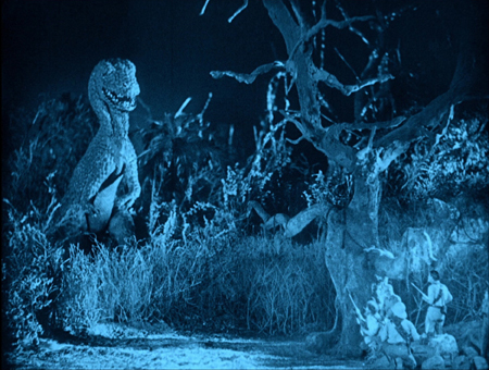Observations on film art : Special effects and CGI