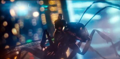 Ant-Man 500