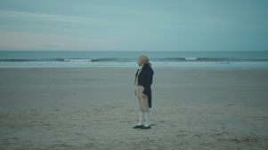 Beach scene 18