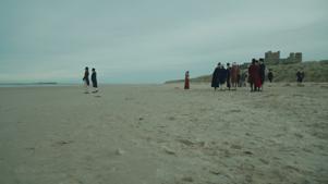Beach scene 26