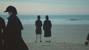 Beach scene 28