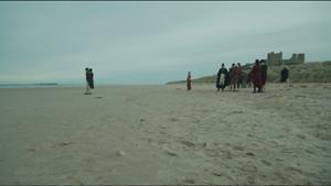 Beach scene 32