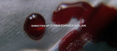 Image result for insomnia movie wiping blood