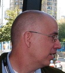 Bob Davis cu 220