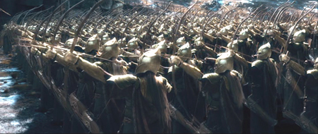 BotFA Elves in battle array 2