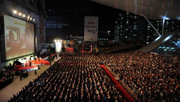 Busan 2015