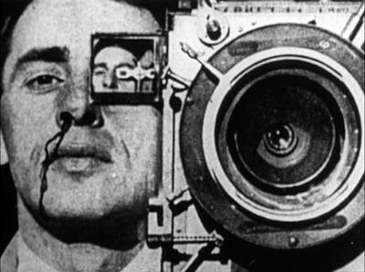Camera 400