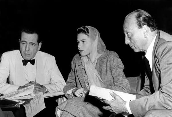 Observations on film art : Directors: Welles