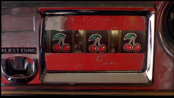 Cherries 600