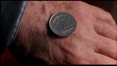 Coin 400