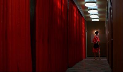 Corridor 400