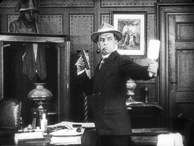 Der hund von baskerville 1914 movie for Der hund von baskerville