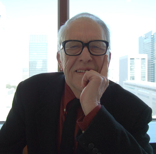 Donald R 2007 500