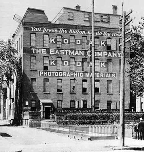 eastman kodak changeover Because the changeover had to happen quickly at the end of 2016, the  and  entertainment consumer and film division at eastman kodak.