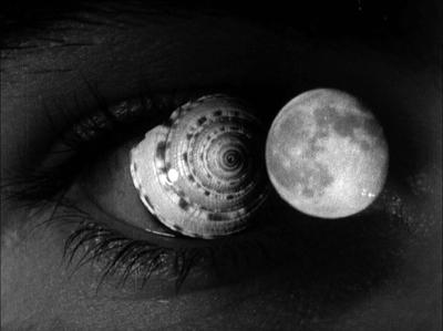 Eye shell 400
