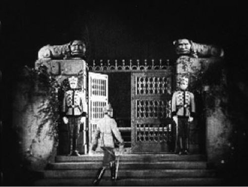 Observations on film art : National cinemas: Middle East