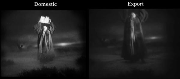 Faust comparison 3