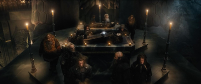 Funeral scene 2