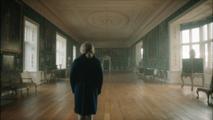 George III scene 1