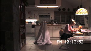 Observations on film art : Return to Paranormalcy
