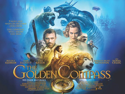 Golden Compass poster