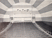 Inside the Middleton 133h
