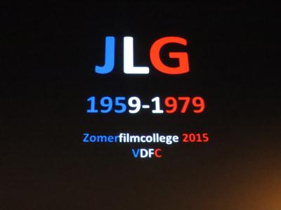 JLG screen 400