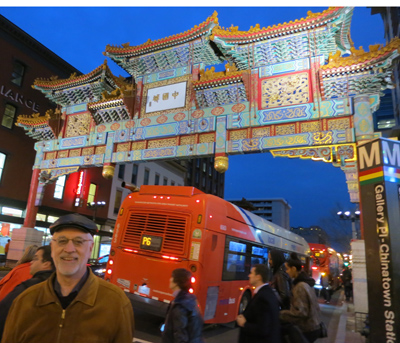 James in Chinatown 400