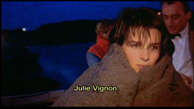 Julie 400