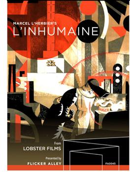 L'Inhumaine 250
