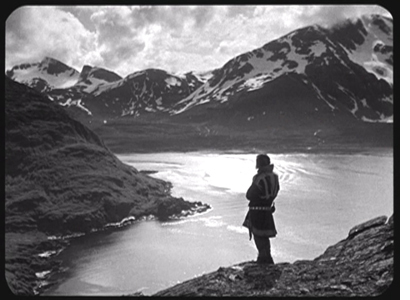 The second is Laila, a 1929 Norwegian feature, also with a Dreyer connection ...