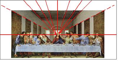 Leonardo perspective 400