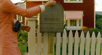 MOONRISE KINGDOM mailbox 400