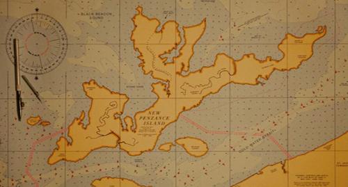 Map 500