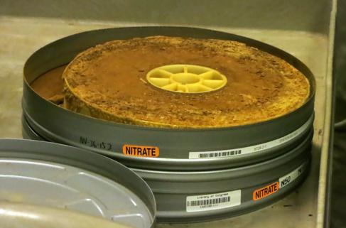 Nitrate cake 321