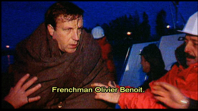 Olivier 400