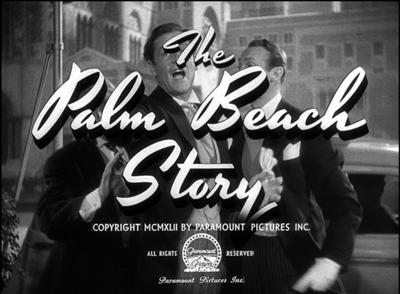 Palm Beach Story2  title 400