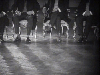Observations On Film Art - History dance film one brilliant video