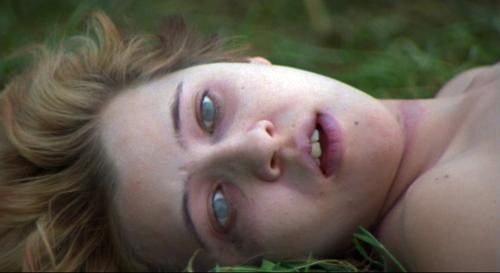 She dreamwife Rivers edge clip naked girl murder