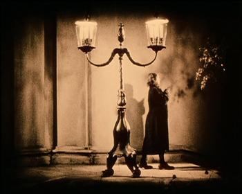 Tartuffe candlestick small