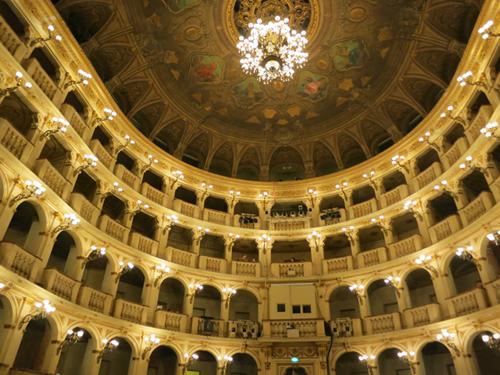 Teatro 500