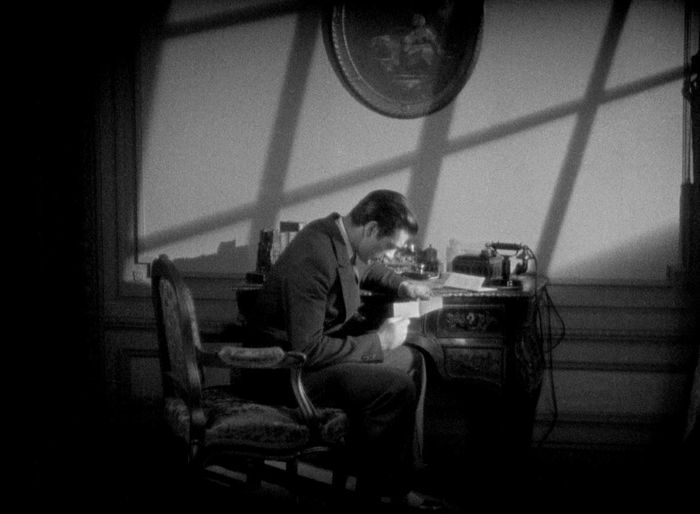 A tantalizingly anonymous Josef von Sternberg film