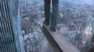 The Walk teaser frame