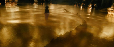 Thorin's vision scene 3, Smaug
