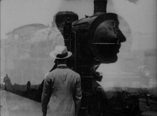 Train 500
