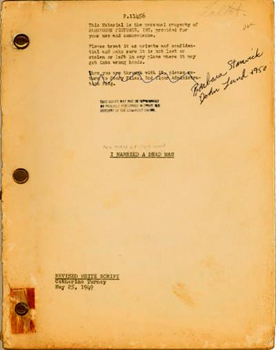 how to make a film script pdf