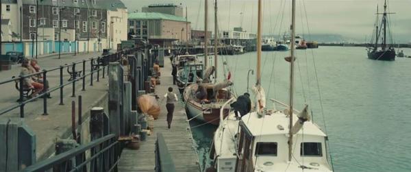 Weymouth harbor, George to Moonstone
