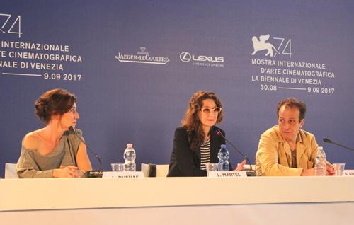 ZAMA press conference